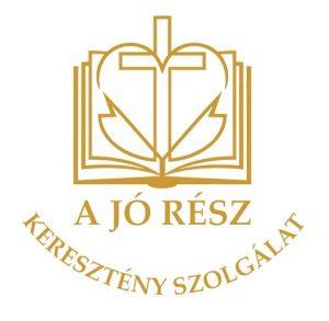 A Jó Rész Keresztény Szolgálat címere